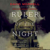 Ruler of the Night Audiobook, by David Morrell