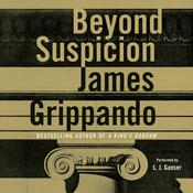 Beyond Suspicion Audiobook, by James Grippando