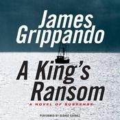 A Kings Ransom, by James Grippando