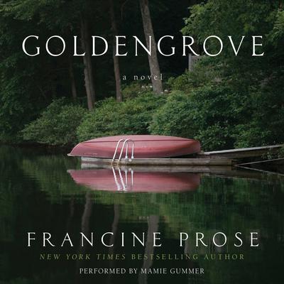 Goldengrove: A Novel Audiobook, by Francine Prose