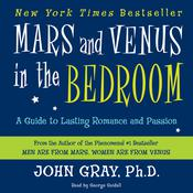 download mars and venus in the bedroom audiobook by john gray for just