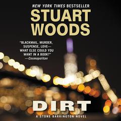 Dirt Audiobook, by Stuart Woods