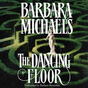 The Dancing Floor Audiobook, by Elizabeth Peters