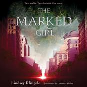 The Marked Girl, by Lindsey Klingele
