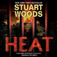 Heat Audiobook, by Stuart Woods