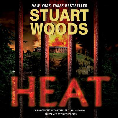 Heat Audiobook, by Stuart Woods