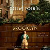 Brooklyn: A Novel, by Colm Tóibín