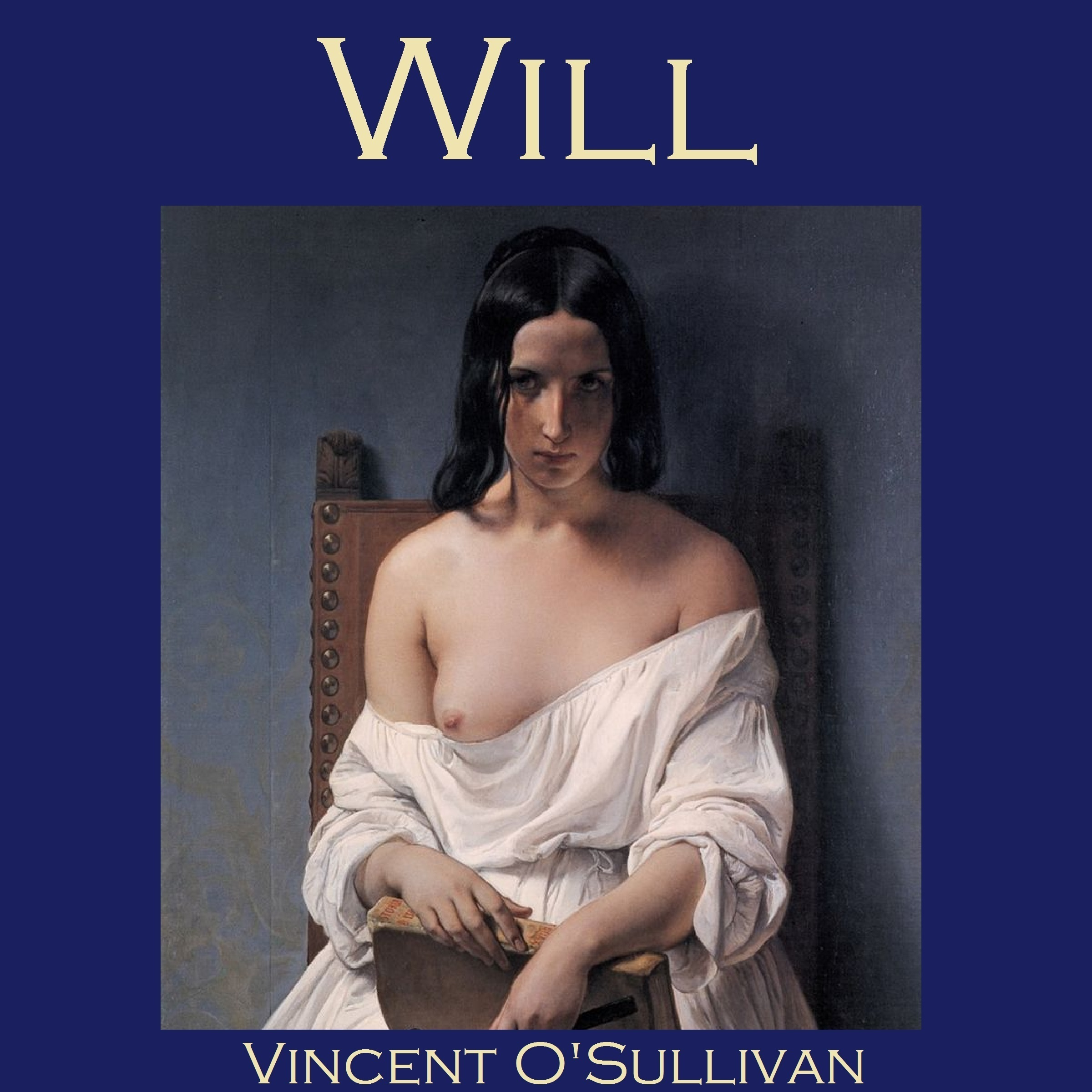 Printable Will Audiobook Cover Art