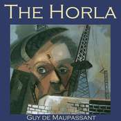 The Horla Audiobook, by Guy de Maupassant