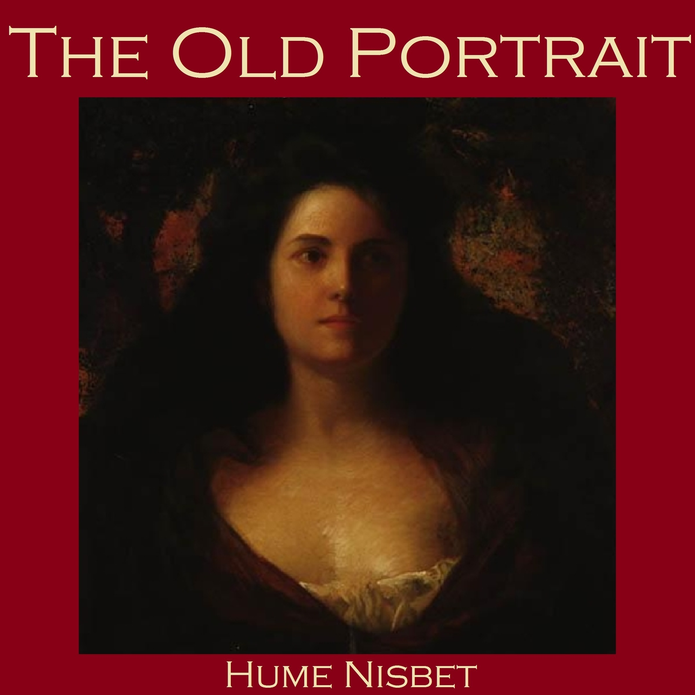 Printable The Old Portrait Audiobook Cover Art
