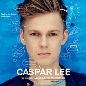 Caspar Lee Audiobook, by Caspar Lee, Emily Riordan Lee