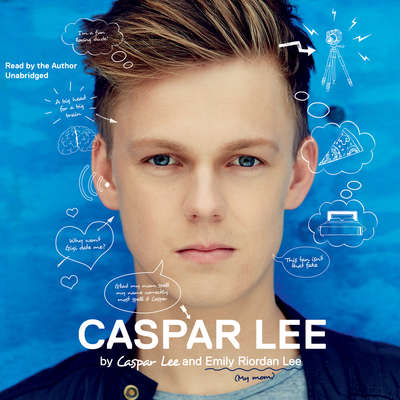 Caspar Lee Audiobook, by Caspar Lee