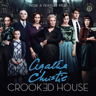 Crooked House Audiobook, by Agatha Christie