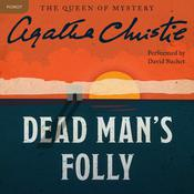 Dead Man's Folly: A Hercule Poirot Mystery Audiobook, by Agatha Christie