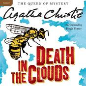 Death in the Clouds: A Hercule Poirot Mystery, by Agatha Christie