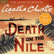 Death on the Nile: A Hercule Poirot Mystery, by Agatha Christie