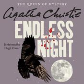 Endless Night Audiobook, by Agatha Christie