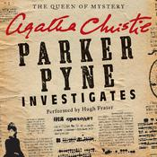 Parker Pyne Investigates: A Parker Pyne Collection, by Agatha Christie