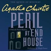 Peril at End House: A Hercule Poirot Mystery Audiobook, by Agatha Christie