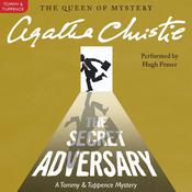 The Secret Adversary: A Tommy and Tuppence Mystery, by Agatha Christie