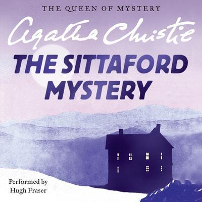 The Sittaford Mystery Audiobook, by Agatha Christie