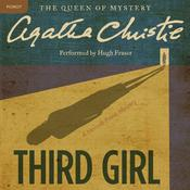 Third Girl: A Hercule Poirot Mystery Audiobook, by Agatha Christie