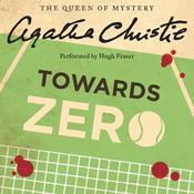 Towards Zero, by Agatha Christie