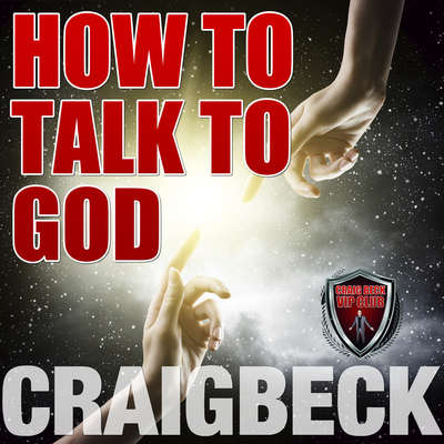 How to Talk to God: Manifesting Magic Secret 6 Audiobook, by Craig Beck