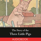The Story of the Three Little Pigs Audiobook, by L. Leslie Brooke