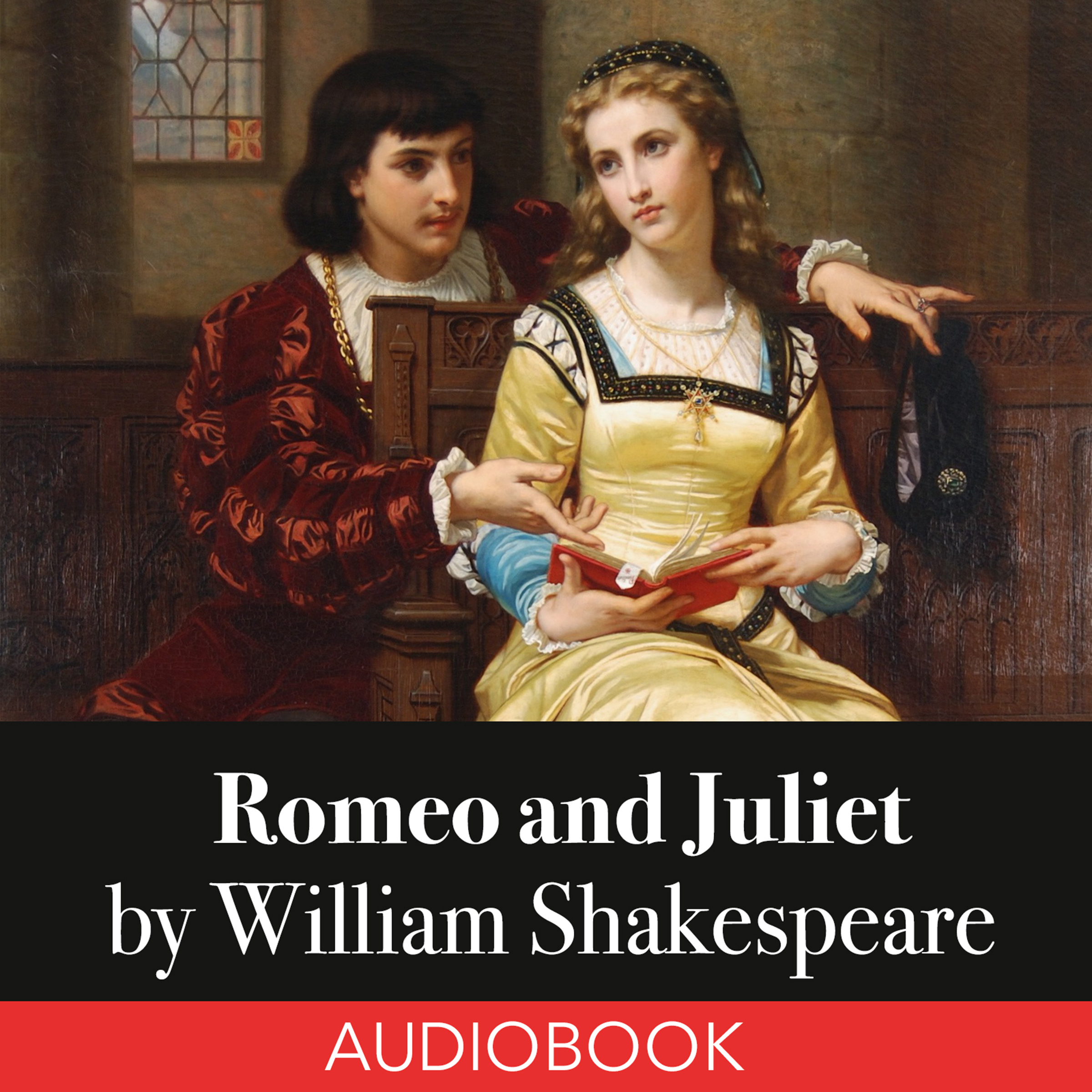 the importance of death in romeo and juliet by william shakespeare Romeo and juliet meet at the shakespeare doesn't actually the nurse tells her about tybalt's death and romeo's banishment line 99: juliet says that it has.