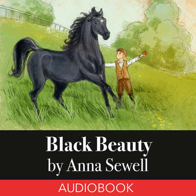 Black Beauty - Young Folks Edition Audiobook, by Anna Sewell
