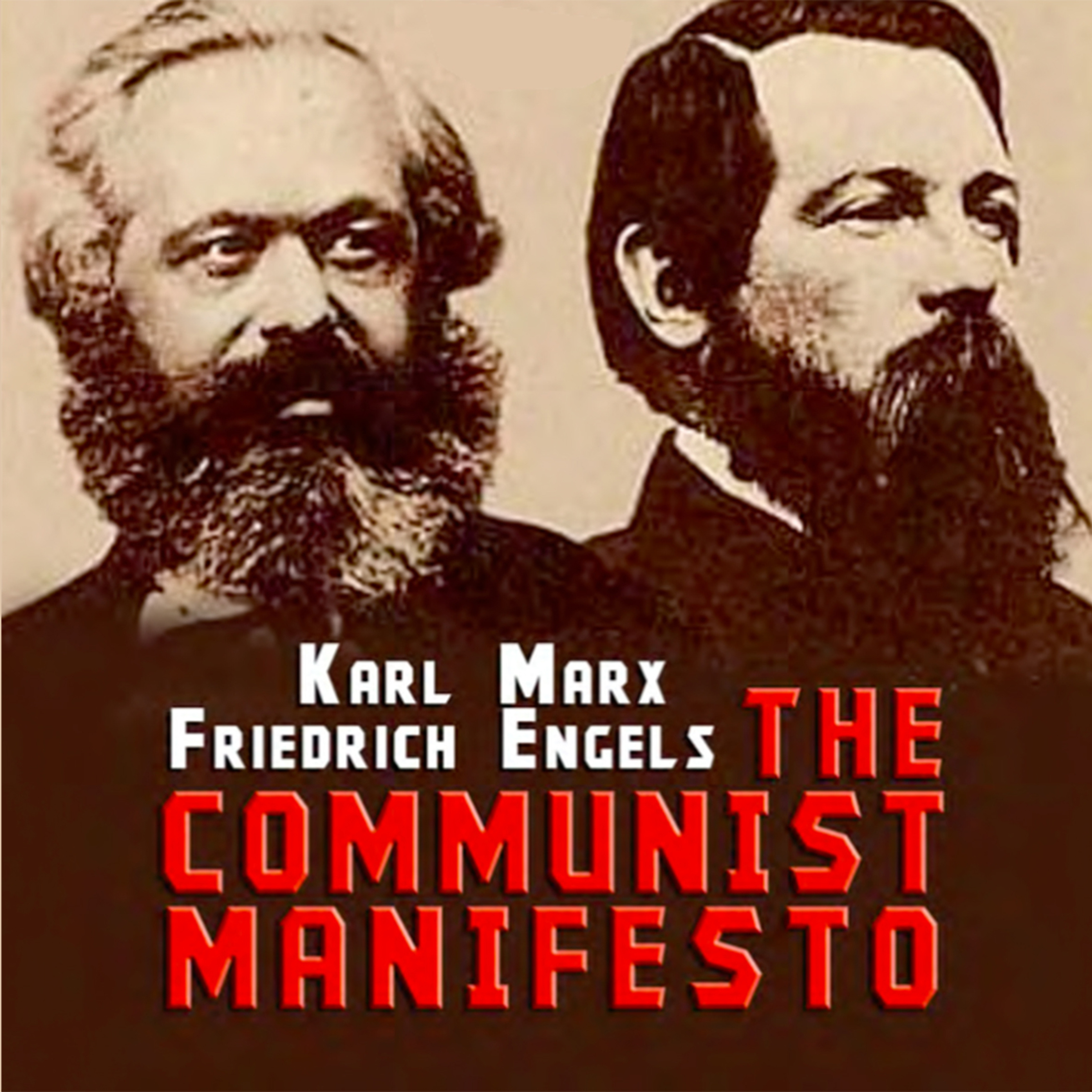 Free audio books online no download the communist manifesto by.