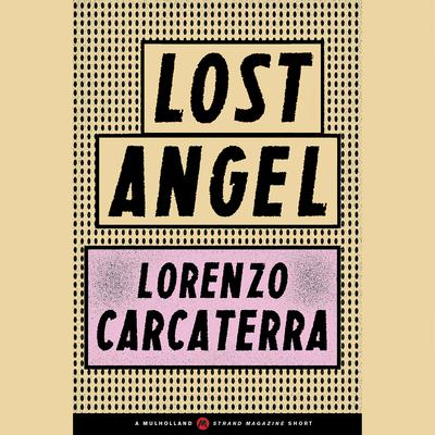 Lost Angel Audiobook, by Lorenzo Carcaterra