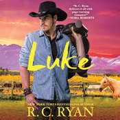Luke Audiobook, by R.C. Ryan