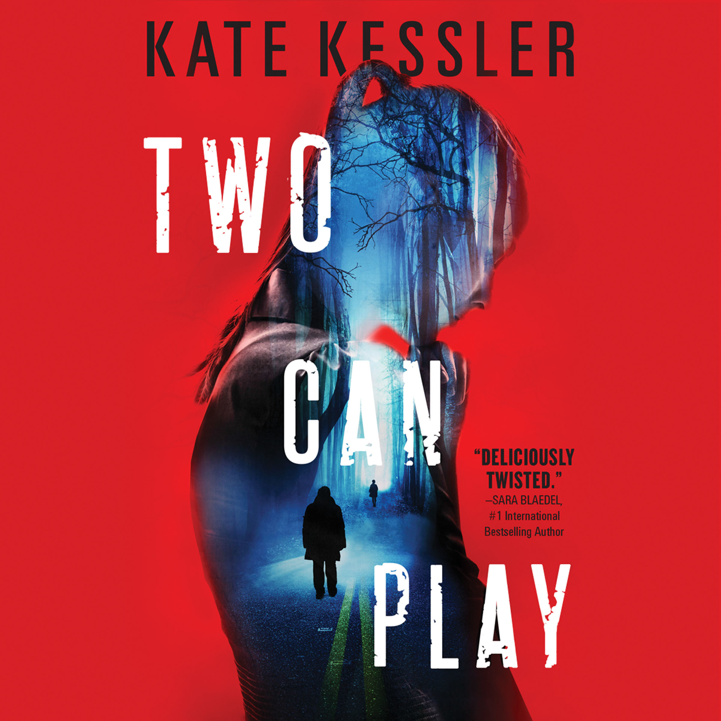 Printable Two Can Play Audiobook Cover Art