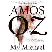 My Michael, by Amos Oz