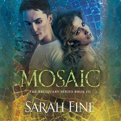 Mosaic Audiobook, by Sarah Fine