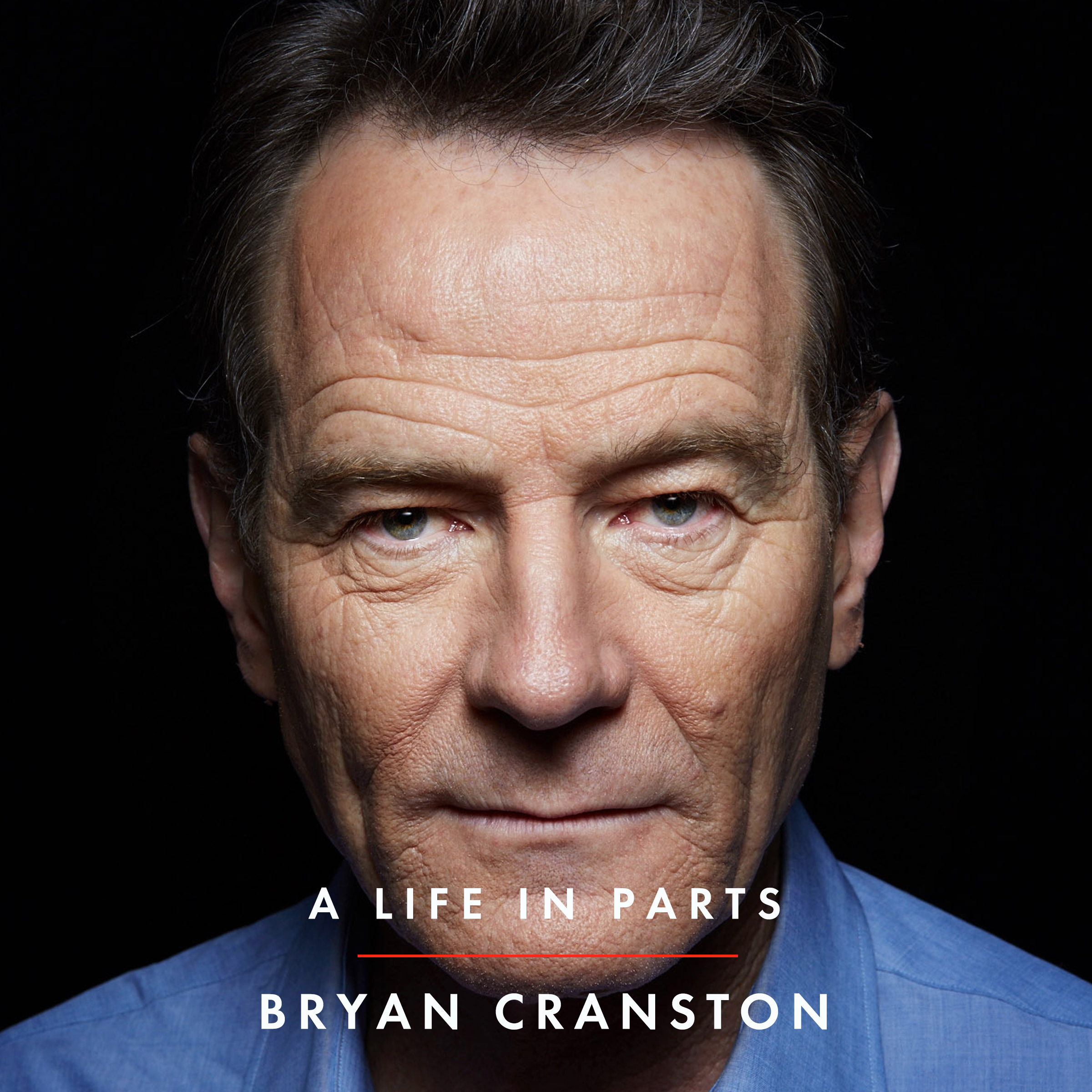 Printable A Life in Parts Audiobook Cover Art