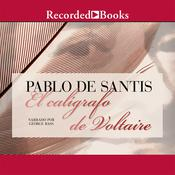 Caligrafo de Voltaire, El, by Pablo De Santis