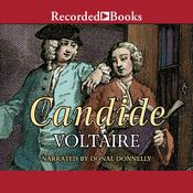 Candide Audiobook, by