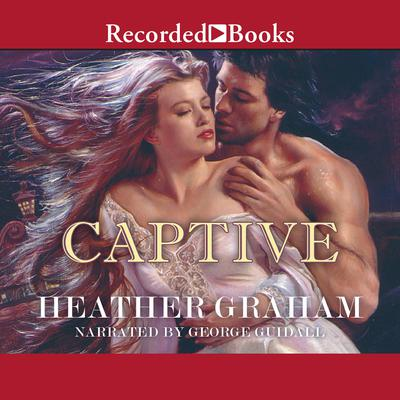 Captive Audiobook, by Heather Graham