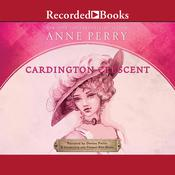 Cardington Crescent Audiobook, by Anne Perry