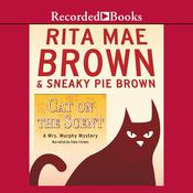 Cat on the Scent Audiobook, by Rita Mae Brown
