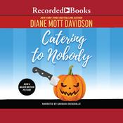 Catering to Nobody, by Diane Mott Davidson