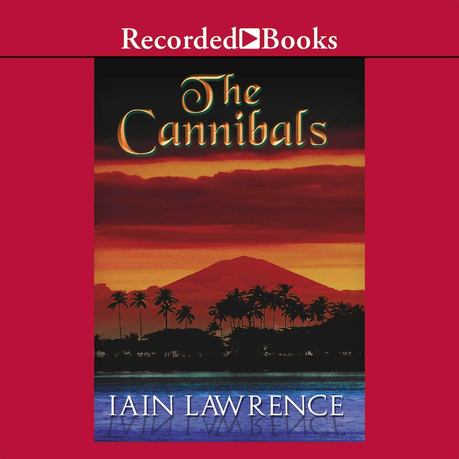 Printable The Cannibals Audiobook Cover Art