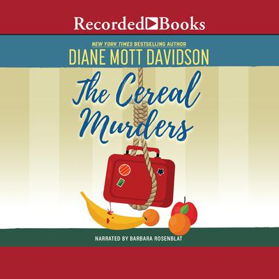 The Cereal Murders Audiobook, by