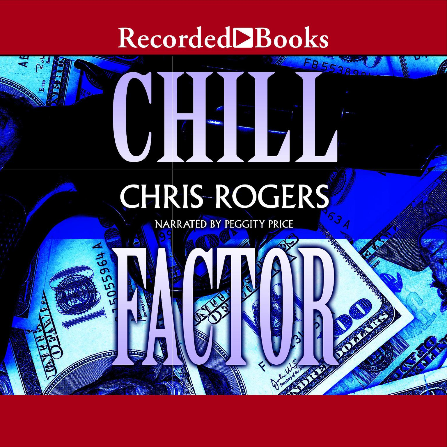 Printable Chill Factor Audiobook Cover Art