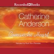 Comanche Heart Audiobook, by Catherine Anderson