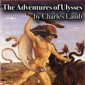 The Adventures of Ulysses Audiobook, by Charles Lamb