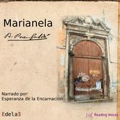 Marianela Audiobook, by Benito Pérez Galdós